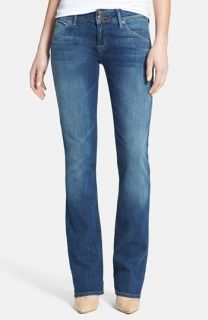 Hudson Jeans Beth Baby Bootcut Jeans (Pennyroyal)