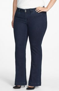 Lucky Brand Ginger Trouser Jeans (Plus Size)