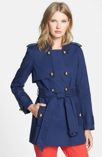 kate spade new york stergis trench coat