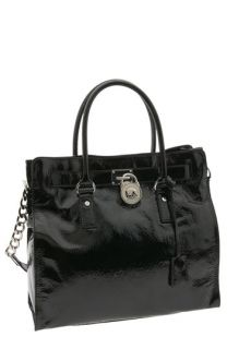 MICHAEL Michael Kors Large Hamilton Saffiano Leather Tote