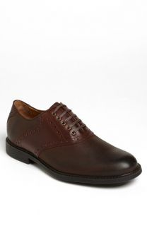 Allen Edmonds Shelton Saddle Oxford