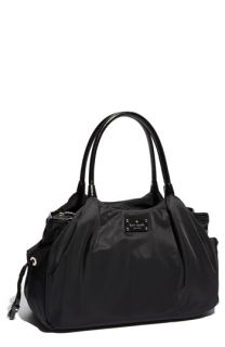 kate spade new york stevie nylon baby bag