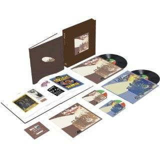 Led Zeppelin   Deluxe Edition Remastered [Vinyl LP] Musik