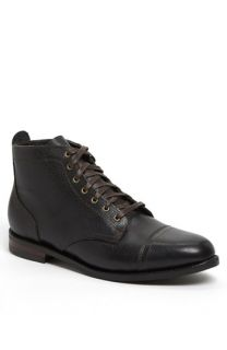 Allen Edmonds Promontory Point Cap Toe Boot