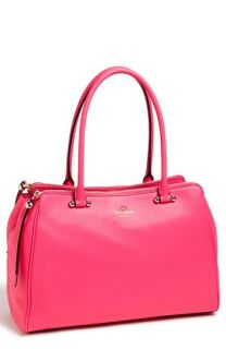 kate spade new york kensington leather tote