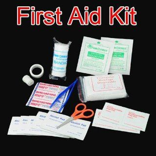 Gadgets New First Aid Kit for Car Travel Boat Home Survival Kits Emergency Medical Kits Health & Personal Care