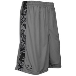 Under Armour Micro Shorts   Mens   Training   Clothing   Academy/Neo Pulse