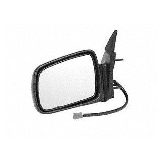 Dorman 955 242 Jeep Power Replacement Driver Side Mirror Automotive