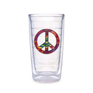 Buy Tie Dye Peace Signs Vinyl Wall Decal Set from