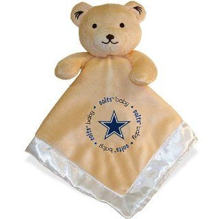 Dallas Cowboys Nfl Infant Security Blanket