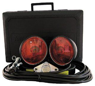 Buyers Products Heavy Duty Towing Light Set #TL257M
