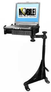 No Drill Laptop Mount for the Chevrolet Express Van & GMC Savana Van Computers & Accessories