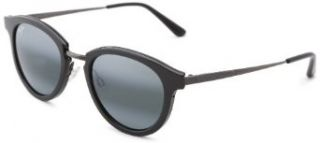 Maui Jim 263 KOLOHE Black/Grey Sunglasses 50mm Maui Jim Clothing