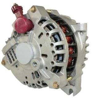 New Alternator for Ford Crown Victoria 4.6L(281) V8 1998 2002, Lincoln Town Car 4.6L(281) V8 1998 2002, and Mercury Marquis 4.6L(281) V8 1998 2002 Automotive