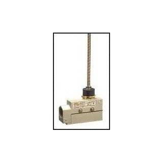 OMRON INDUSTRIAL AUTOMATION   ZE N22 2S   LIMIT SWITCH, ROLLER PLUNGER, SPDT
