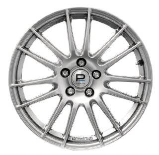 Prodrive GT1 Wheel for Subaru BRZ & Forester (High Power Silver) Automotive