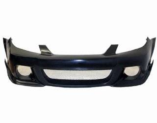 Wings West 890785   Mazda Protege Mps Front Bumper Cover Automotive