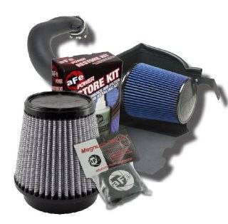 aFe 54 10514 Stage 2 Pro 5R Performance Air Intake System Automotive