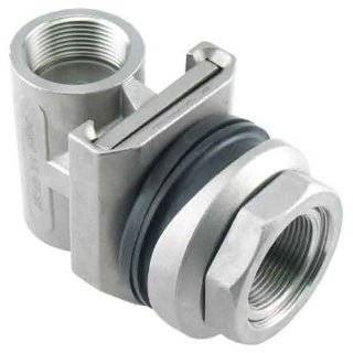 304 Stainless Steel Pitless Adapter   2""
