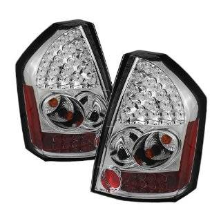 Spyder Auto ALT YD C308 LED C Chrysler 300C Chrome LED Tail Light Automotive