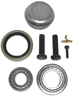 URO Parts 201 330 0251 Front Wheel Bearing Kit Automotive