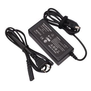 Electronic Shop AC Adapter Power Supply Battery Charger with Power Adapter Cord for Toshiba PA3241U 1ACA PA3080 1ACA PA3377C 2ACA,Toshiba PA3679U 1ACA PA3377C 2ACA R600 ST4203,Toshiba Portege 310 315 320 325 330 335 600 610 620,Toshiba Portege 650 660 7010
