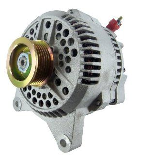 250 Amp High Output Alternator for Ford, Lincoln, & Mercury GL 351, GL 485 Automotive