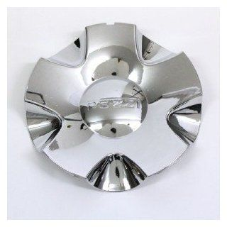 Rozzi Wheel Chrome Center Cap #Bc 354 Automotive