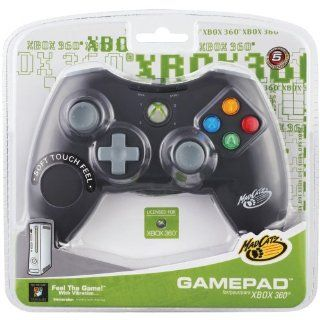 Mad Catz Officially Licensed Controller for Xbox 360 Video Games