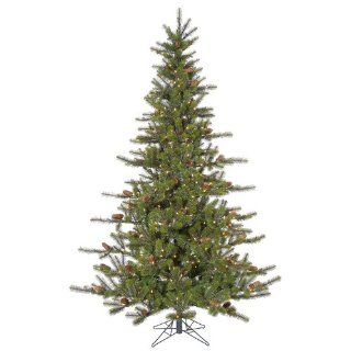 8.5' Timbercrest Spruce Artificial Christmas Tree   Unlit