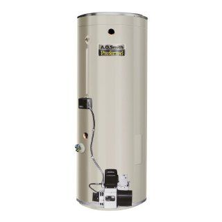 AO Smith COF 385S Commercial Oil Fired Tank Type Water Heater