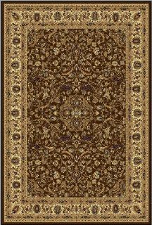 HUGE FALL SALE 8' x 10' Brown Area Rug, Beige, Very High Quality, Million Points per Sq.Meters, 8'x10', Classic Collection, Soft, Plush, Durable, Stain & Fade Resistant, Retails $389.00   Machine Made Rugs
