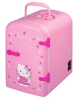 Hello Kitty Mini Fridge Toys & Games