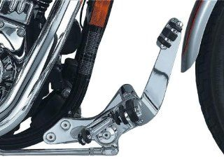Kuryakyn Extended Forward Controls for Harley Davidson 1993 2011 Dyna FXD Models Automotive