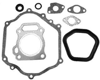 Rotary # 9783 Gasket Set For Honda # 06111 ZE2 405