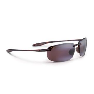 Maui Jim Ho'Okipa Black Sunglasses   Black Maui Jim Shoes