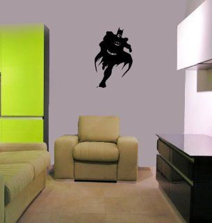 Wall Decor Sticker Mural Decal Baby KID Room Cartoon Batman 426   House Batman