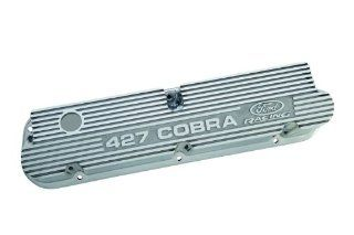 Ford Racing M 6582 W427P Polished Valve Cover for Ford Mustang Cobra Automotive