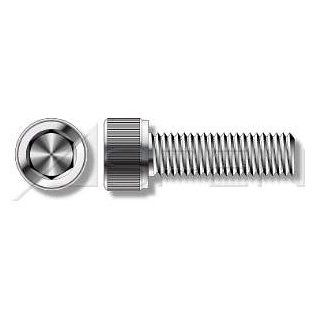 "(60pcs) 5/8"" 18 X 3 Hex Socket Drive Cap Screws Stainless Steel 18 8 Ships Free in USA"