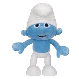 Jakks Pacific SMURFS BASIC PLUSH BRAINY   Toys & Games   Stuffed Animals & Plush   Stuffed Animals & Toys