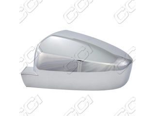 2007 2012 Nissan Sentra Chrome Mirror Covers CCIMC67435