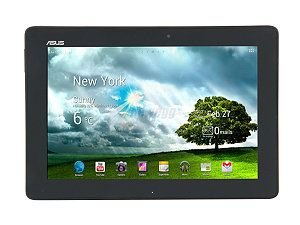 "ASUS Transformer Pad TF300T NVIDIA Tegra 3 1GB DDR3 Memory 32GB Flash 10.1"" Tablet   Blue Android 4.0 (Ice Cream Sandwich)"