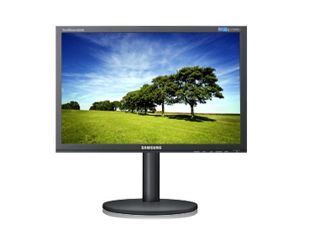 "SAMSUNG B2240EW Black 22"" 5ms  Height Adjustable LCD Monitor  250 cd/m2 DC 50000:1 (1000 :1)"
