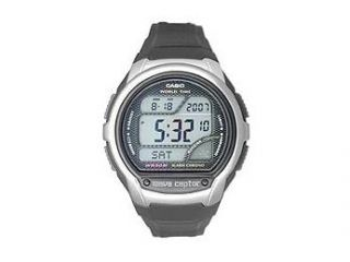 Casio Men's Wave Ceptor watch #WV 58A 1AV