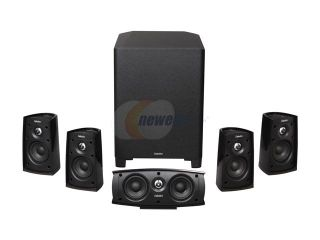 Definitive Technology ProCinema 400 5.1 Channel Home Theater Speaker System