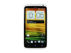 HTC One X White 3G Unlocked Android GSM Smart Phone w/ Quad Core 1.5GHz / 32GB Storage, 1GB RAM / Super IPS LCD2 Capacitive Touchscreen
