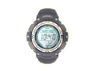 Casio Men's Digital Compass Sports Gear Watches #SGW 100B 3VCF