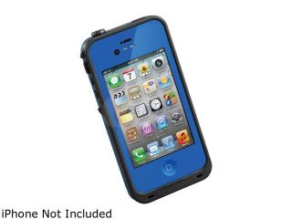 Open Box LifeProof Blue Case for iPhone 4 / 4S LPIPH4CS02BU