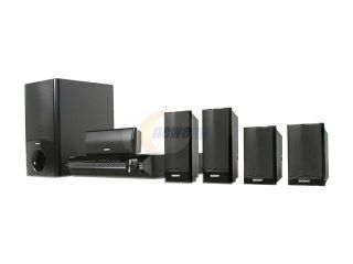 SONY DAV HDX285 5.1 Channel Home Theater System