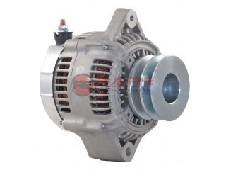 ALTERNATOR JOHN DEERE TRACTOR 8760 8770 8870 8960 47690 6 619 N 885 CUMMINS